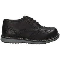 Zapatos Niños Derbie Melania ME2136D7I.D Negro