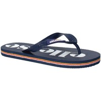 Zapatos Niños Chanclas Ellesse LH-001 Azul
