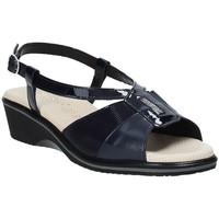 Zapatos Mujer Sandalias Susimoda 270414-01 Azul