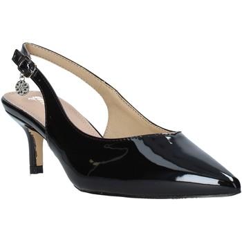 Zapatos Mujer Zapatos de tacón Gold&gold A20 GE01 Negro