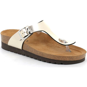 Zapatos Mujer Chanclas Grunland CB2430 Otros