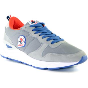 Zapatos Hombre Zapatillas bajas Invicta 4461161/U Gris