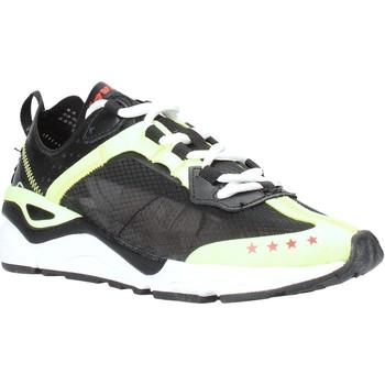 Zapatos Mujer Zapatillas bajas Invicta 4461160/D Negro