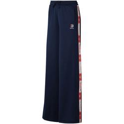 textil Mujer Pantalones de chándal Reebok Sport DT7265 Azul