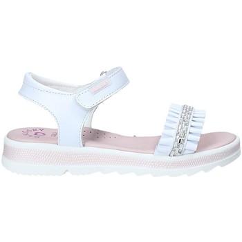 Zapatos Niña Sandalias Pablosky 4681 Blanco