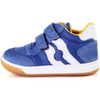 Zapatos Niños Zapatillas bajas Falcotto 2014156 01 Azul