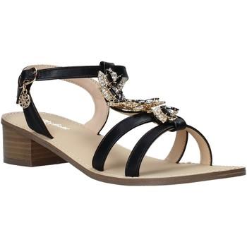 Zapatos Mujer Sandalias Gold&gold A20 GL507 Negro