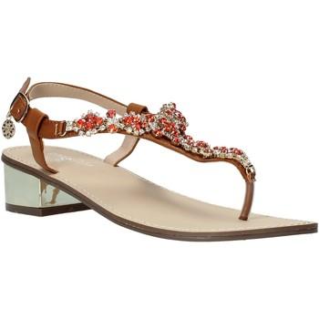 Zapatos Mujer Sandalias Gold&gold A20 GL540 Naranja