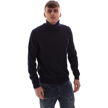 textil Hombre Jerséis Antony Morato MMSW00975 YA200055 Azul