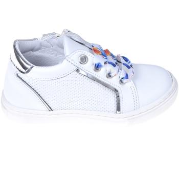 Zapatos Niños Zapatillas bajas Melania ME1268B9E.C Blanco