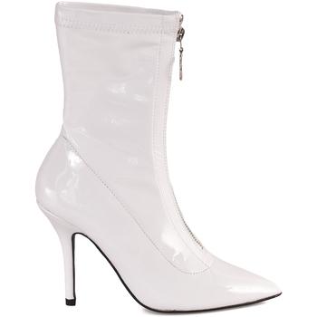 Zapatos Mujer Botines Gold&gold B18 GD05V Blanco