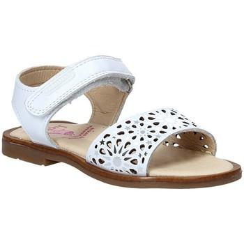 Zapatos Niña Sandalias Pablosky 0533 Blanco