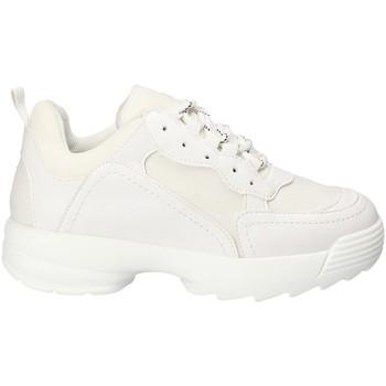Zapatos Mujer Zapatillas bajas Gold&gold B18 GT531 Blanco