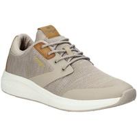 Zapatos Hombre Zapatillas bajas Wrangler WM91060A Beige