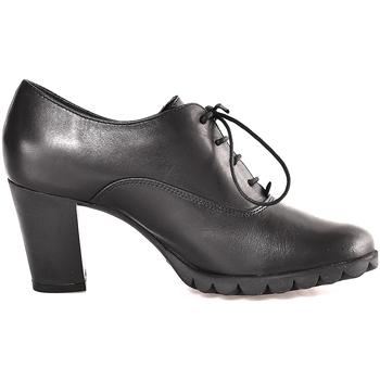 Zapatos Mujer Derbie The Flexx A701_67 Negro