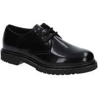 Zapatos Mujer Derbie Grace Shoes 0280 Negro