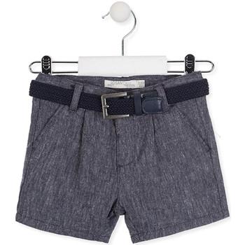 textil Niños Shorts / Bermudas Losan 017-9790AL Azul