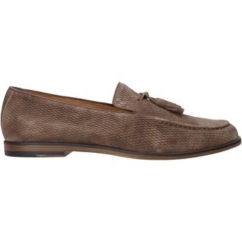Zapatos Hombre Mocasín Stonefly 213943 Beige