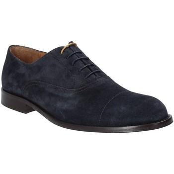 Zapatos Hombre Derbie Marco Ferretti 140953MF Azul