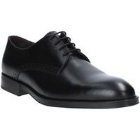 Zapatos Hombre Derbie Marco Ferretti 112508MF Negro