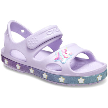 Zapatos Niños Sandalias Crocs 206366 Rosado