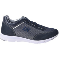 Zapatos Mujer Zapatillas bajas Lumberjack SW11305 005 N88 Azul