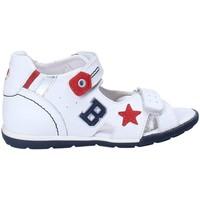 Zapatos Niños Sandalias Balducci CITA1084 Blanco