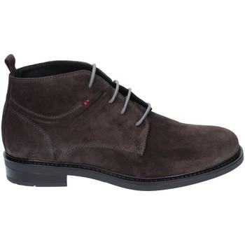 Zapatos Hombre Botas de caña baja Rogers 2020 Gris