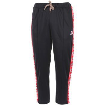 textil Hombre Pantalones de chándal Invicta 4447112UP Negro