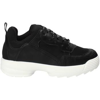 Zapatos Mujer Zapatillas bajas Gold&gold B18 GT531 Negro