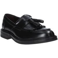 Zapatos Hombre Mocasín Marco Ferretti 161340MF Negro
