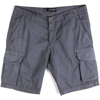 textil Hombre Shorts / Bermudas Key Up 2P16A 0001 Azul