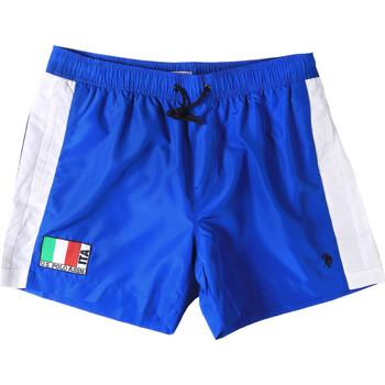 textil Hombre Bañadores U.S Polo Assn. 45282 41393 Azul