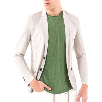 textil Hombre Chaquetas / Americana Antony Morato MMJA00333 FA800091 Gris