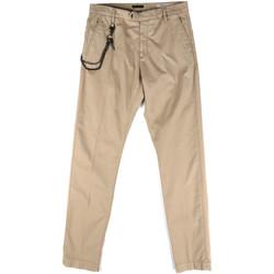 textil Hombre Pantalones chinos Antony Morato MMTR00402 FA800087 Beige