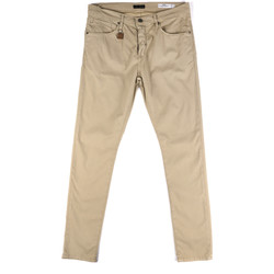 textil Hombre Pantalones chinos Antony Morato MMTR00340 FA800087 Beige