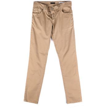 textil Hombre Pantalones con 5 bolsillos Antony Morato MMTR00372 FA800060 Beige