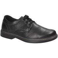 Zapatos Hombre Derbie Enval 1202700 Negro