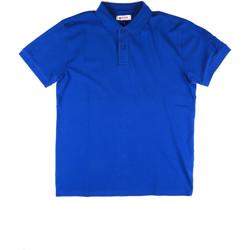 textil Hombre Polos manga corta Invicta 4452172/U Azul