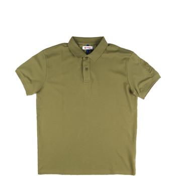 textil Hombre Polos manga corta Invicta 4452172/U Verde