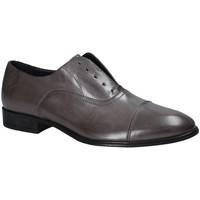 Zapatos Hombre Derbie Soldini 19765 S Gris
