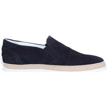 Zapatos Hombre Slip on Triver Flight 997-01 Azul