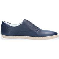 Zapatos Hombre Derbie Triver Flight 997-02 Azul