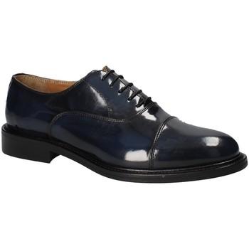 Zapatos Hombre Derbie Rogers 1006_1 Azul