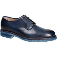 Zapatos Hombre Derbie Rogers 1023_1 Azul