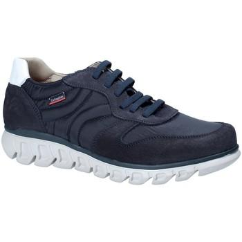Zapatos Hombre Zapatillas bajas CallagHan 12903 Azul
