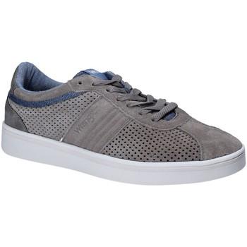 Zapatos Hombre Zapatillas bajas Wrangler WM181040 Gris