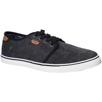 Zapatos Hombre Zapatillas bajas Wrangler WM181000 Negro