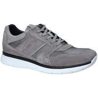 Zapatos Hombre Zapatillas bajas Impronte IM181020 Gris