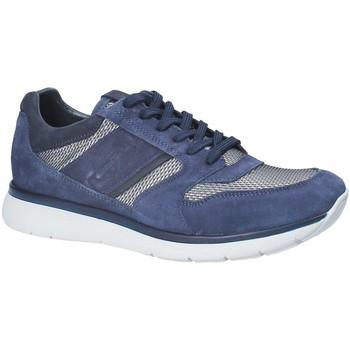 Zapatos Hombre Zapatillas bajas Impronte IM181020 Azul